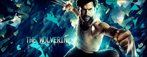 The Wolverine by GamerX54