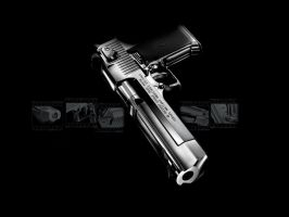 Desert Eagle by Pires