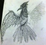 Update: The Nature Phoenix by gearsGlorified