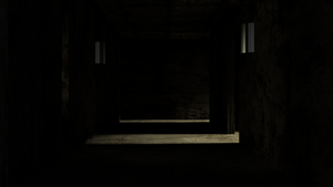 Abandoned corridor - daylight by dani8190