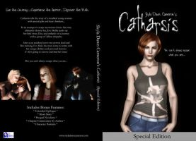 Catharsis - SE Full Wrap by IndigoChick