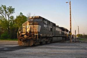 NS 9107 by Joseph-W-Johns