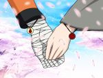 Naruhina  Towards our future by X-Ray99