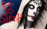 Jeff the killer Photo Manipulation by SUCHanARTIST13