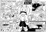 Commander Keen 49.2: Attack of the Vorticons, pt 2 by BT-01