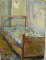 bed room by Bacho