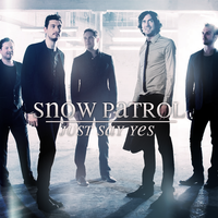 Just Say Yes - Snow Patrol by AgynesGraphics
