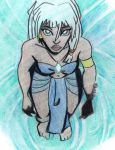 Kida by thewomaninred