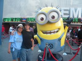 Summer Theme Parks- Universal Studios 14 by 2sisters34
