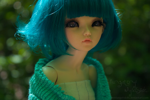 Forest (Sprite) by WyldAngel-dolls