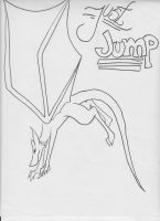 Just Jump by JaDebuscus