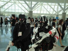 Anime Expo Helghans by Zachg56