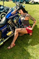 Niki Nix Pinup Rally by NikiNix