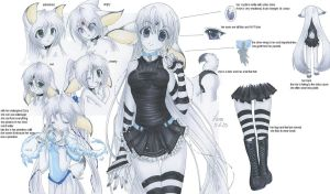 .:LunA AnthrO SheeT:. by LunaMikogami