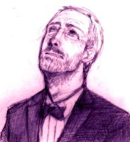 Hugh Laurie 2 by zer03908
