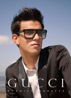 Francesco for GUCCI by EmilyGaudette