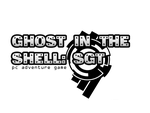 Ghost In the Shell: SGT Logo by SmoothIntheShell