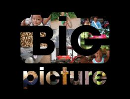 The Big Picture Project by AlbinoAsian