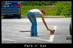 Park n Eat by XeoPhoto