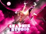 graphis studio: space jump by studiographis