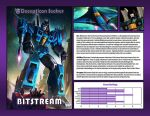 Bitstream by CitizenPayne