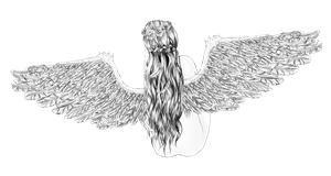 Angel by Lilthe