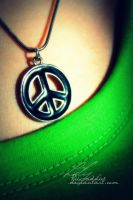 Green_Peace_1 by Piix-addict