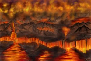 Hell by sisaat
