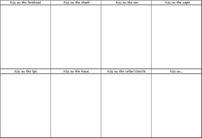 Kiss meme by howlzapper