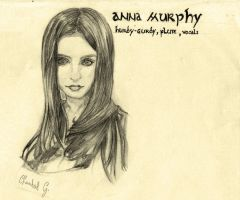 Anna Murphy by Chantial