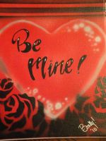 Be Mine by BankyOne