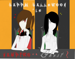 Happy Halloween '1O by Admiral-Udon