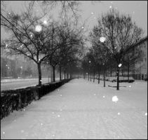 snow and the city2 by bobiancart
