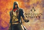 Assassin's Creed Unity by Aayrik