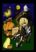 Halloween by TallyBaby13