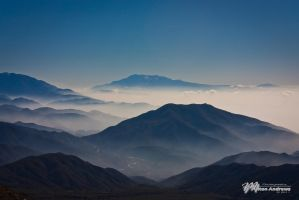 San Bernardino National Forest by Milton-Andrews