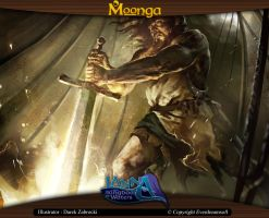 Moonga - Itlan Boats Enchanter by moonga