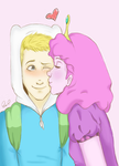 Young Love by Pami-R
