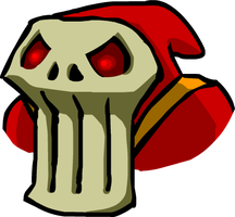 A Really Pissed Off Shy Guy by Yowesephth