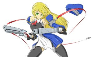 Noel Vermillion 3 by Mike-Oliveras