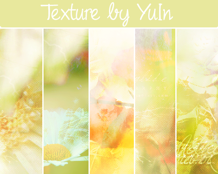 [151412] My first textures by HunhanStyle