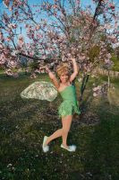 :Tinker Bell: by Lil-Kute-Dream