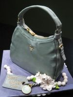 Prada Hobo Bag by Sliceofcake