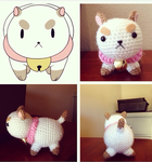 Puppycat by tlcole