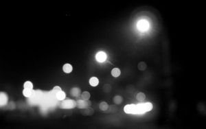 Out of Focus Black and White by dipur86