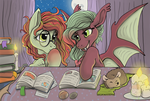 In the study by ArtyMadCow
