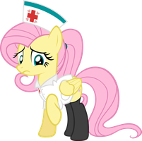 Flutter-Nurse by Zacatron94