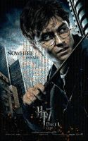Deathy Hallows Poster Mosaic by smallrinilady
