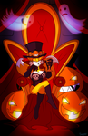 Happy Halloween 2014 by Superi90