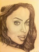 LaLa Anthony by bengray94